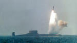 Launch for Russia's intercontinental ballistic missile Bulava
