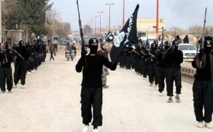 terrorisstas islamicos
