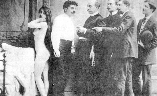 whiteslavery prostitución