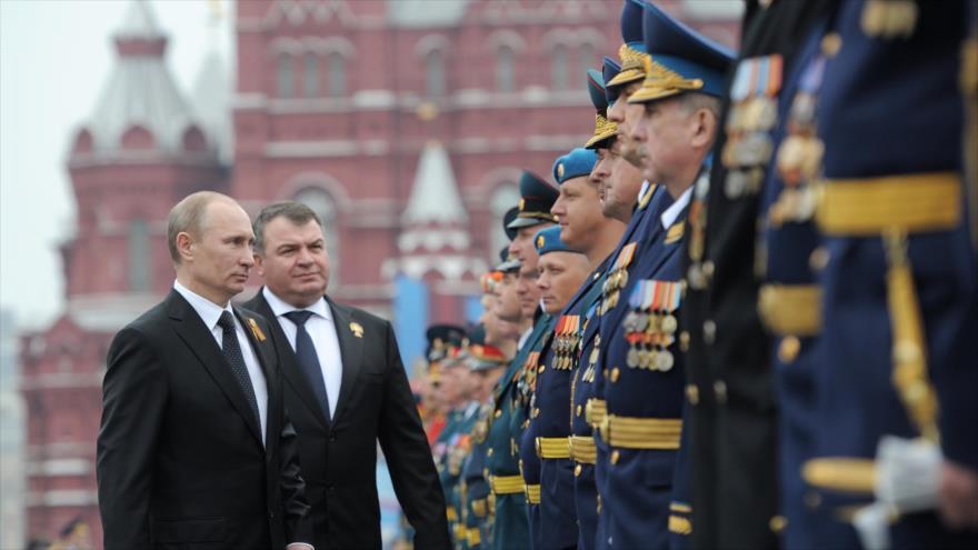 boton rojo nuclear ruso