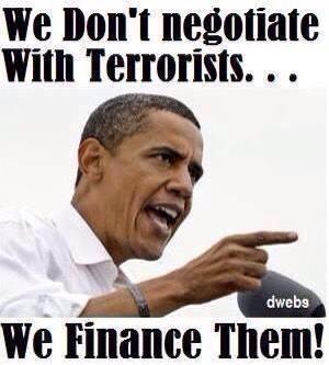 obama terrorista