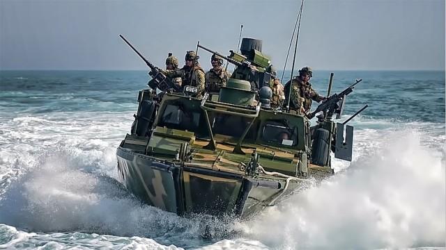 buques rapidos gringos