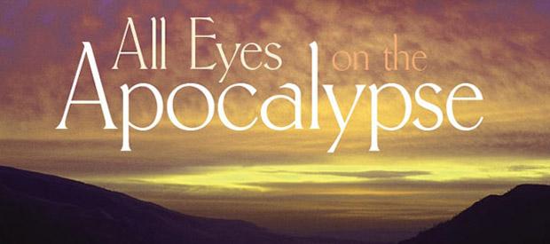 los ojos en el apocalipsis