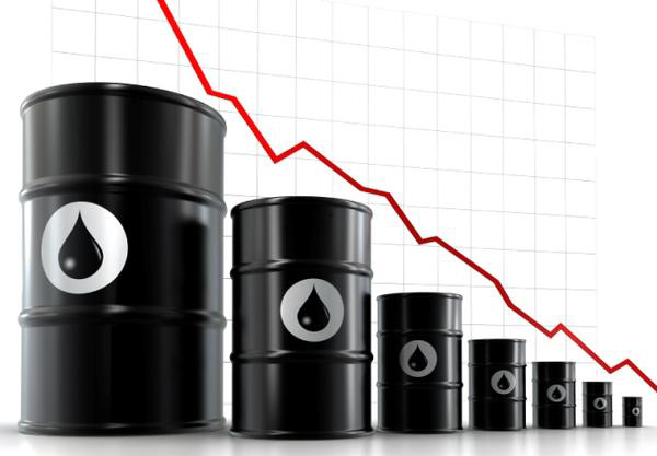 quiebra petrolera