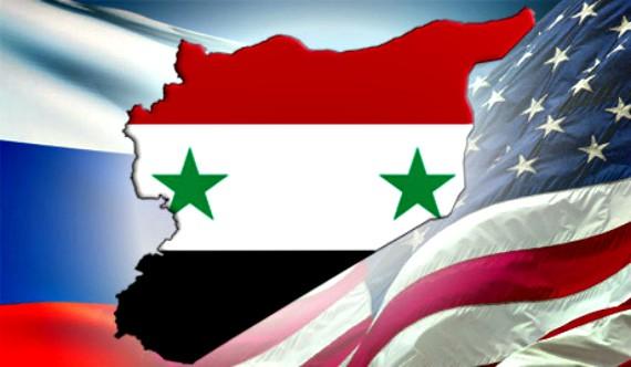 siria y los estados unidos